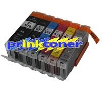 PGI-570XL / CLI-571XL