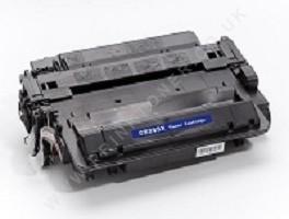 HP 55X / CE255X