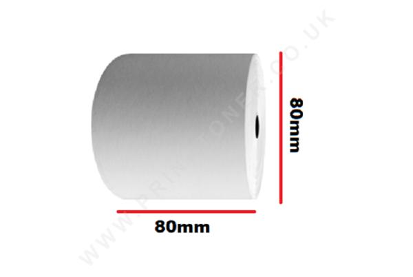 80x80mm