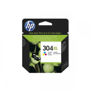 hp 304xl colour