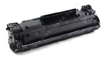 HP 83X / cf283x