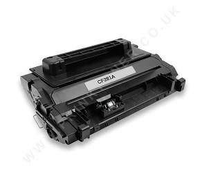 HP 81A / CF281A