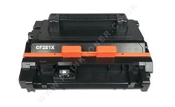 HP 81X / CF281X