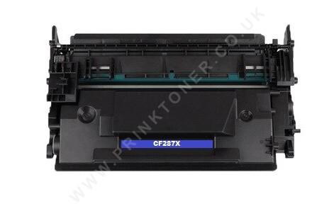 HP 87X / CF287X