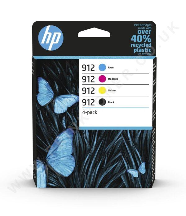 HP 912